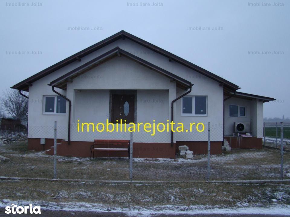 Casa de vanzare, Giurgiu (judet), Ulmi - Foto 1