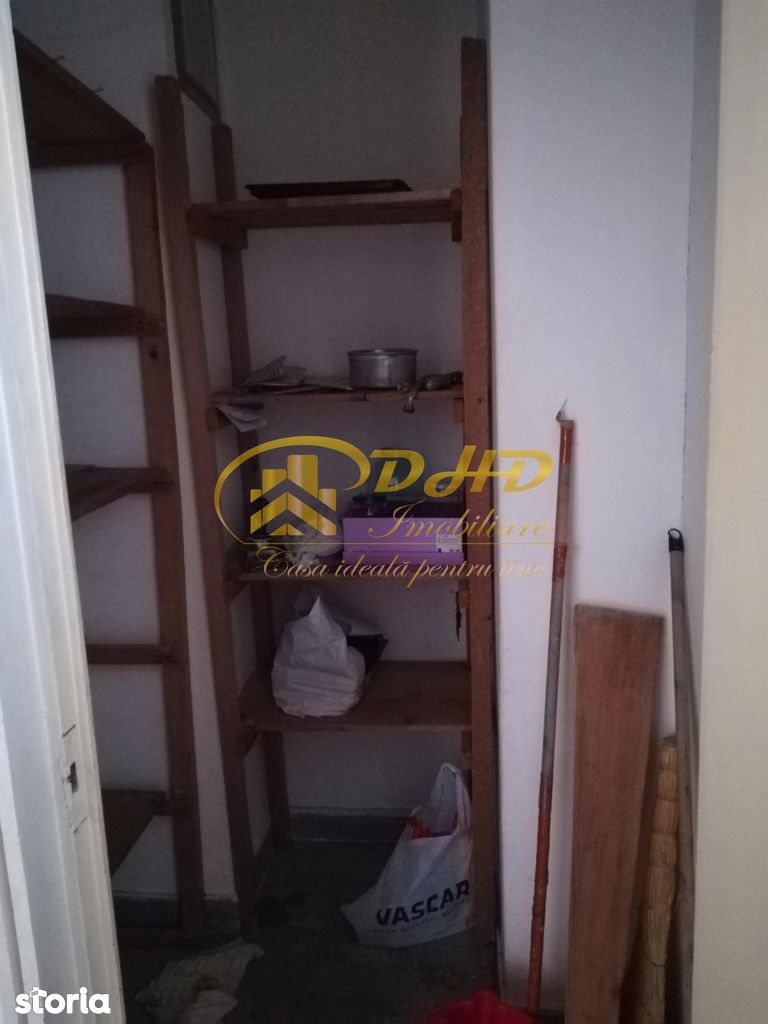 Apartament de vanzare, Iași (judet), Centru - Foto 11