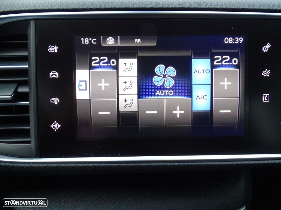 Peugeot 308 SW 1.6 Blue HDI Business Line - 23