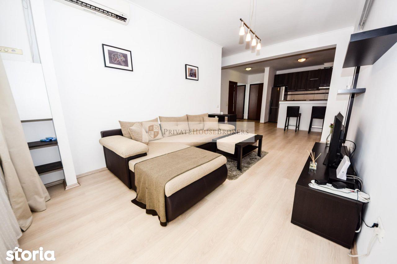 Apartament de inchiriat, Bucuresti, Sectorul 1, Pipera - Foto 15