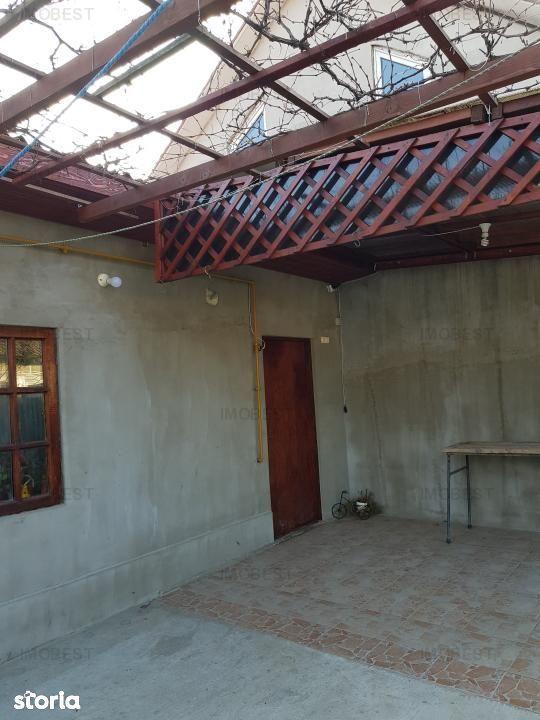 Casa de vanzare, Constanța (judet), Strada Mihai Eminescu - Foto 1