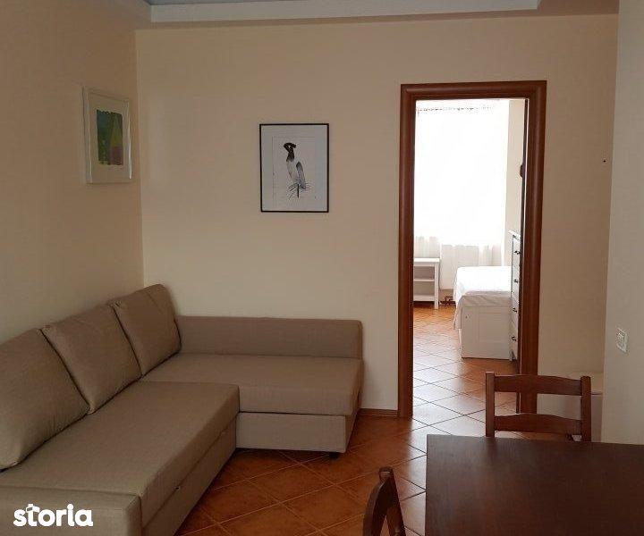 Apartament de inchiriat, București (judet), Aleea Lacului Cismigiu - Foto 2