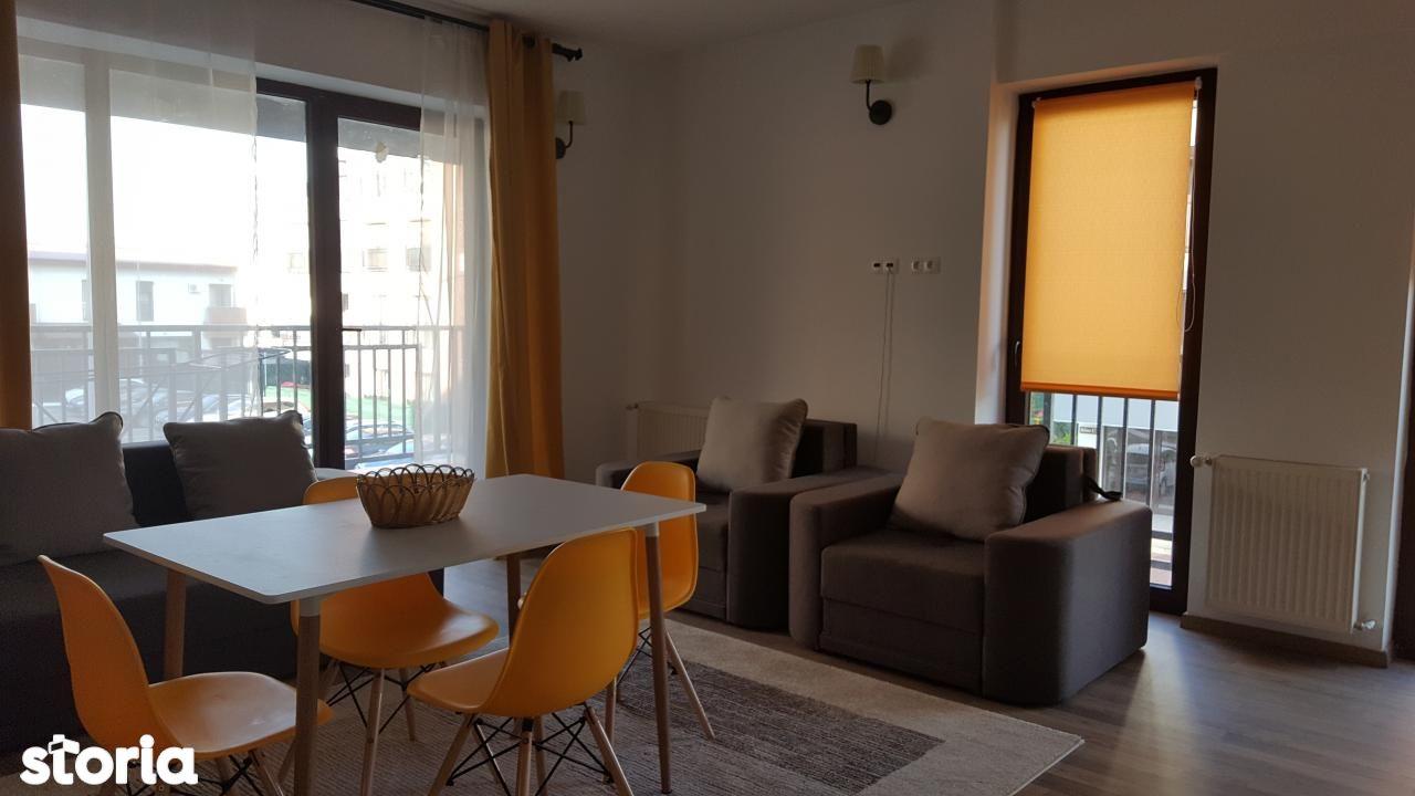Apartament de inchiriat, Ploiesti, Prahova, Albert - Foto 3