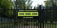 To ogłoszenie działka na sprzedaż jest promowane przez jedno z najbardziej profesjonalnych biur nieruchomości, działające w miejscowości Budy Zaklasztorne, żyrardowski, mazowieckie: ARTLAB sp. z o.o. s.k.