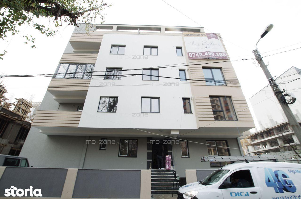 Apartament de vanzare, București (judet), Aleea Valea Florilor - Foto 8