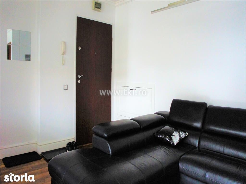 Apartament de vanzare, Sibiu (judet), Hipodrom 3 - Foto 16