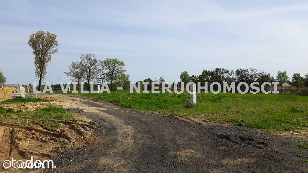 Działka na sprzedaż, Leszno, Gronowo - Foto 5