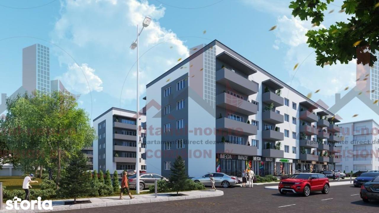 Apartament de vanzare, București (judet), Aleea Ciucea - Foto 4