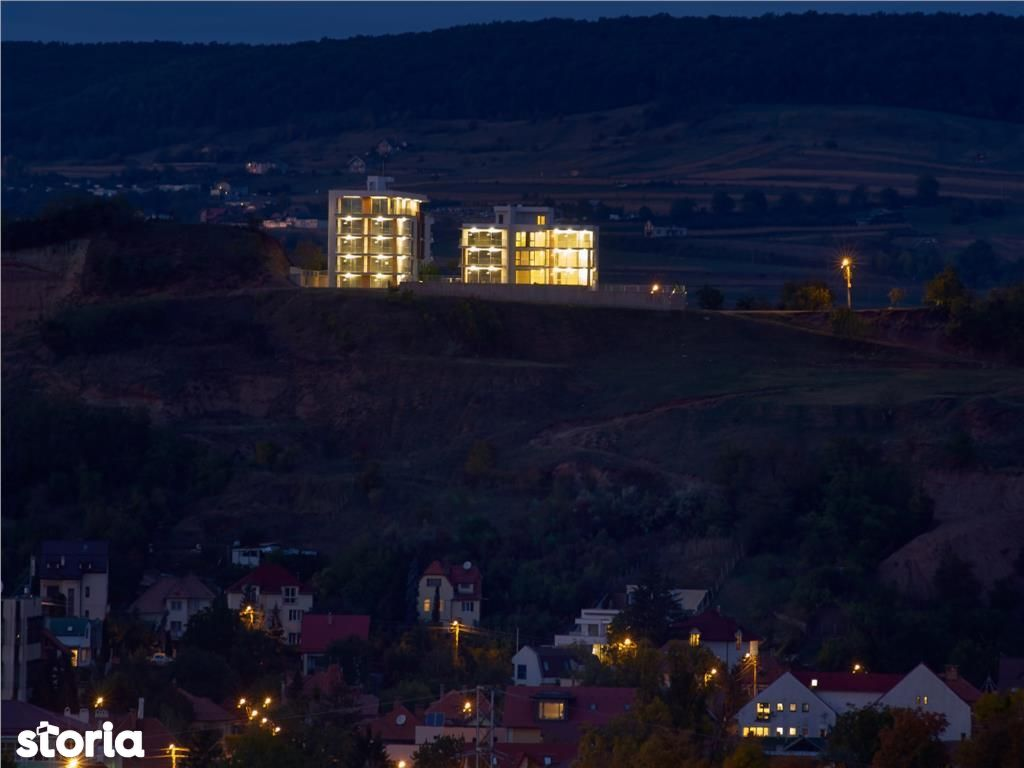 Casa de vanzare, Cluj (judet), Strada Vântului - Foto 15
