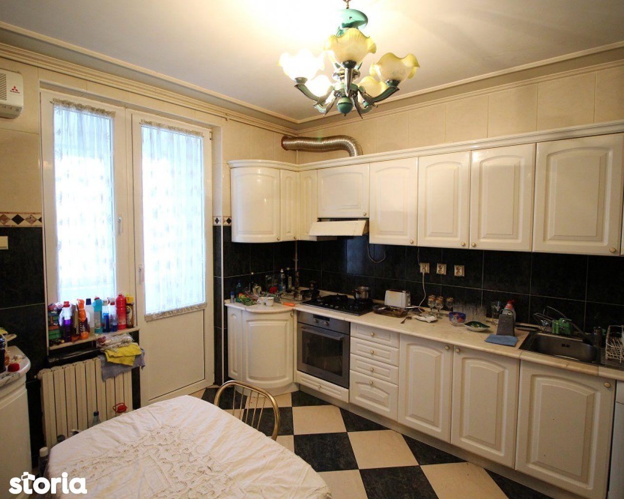 Apartament de vanzare, București (judet), Strada Witing - Foto 9