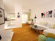 Mieszkanie na sprzedaż, Rudna, lubiński, dolnośląskie - Foto 1