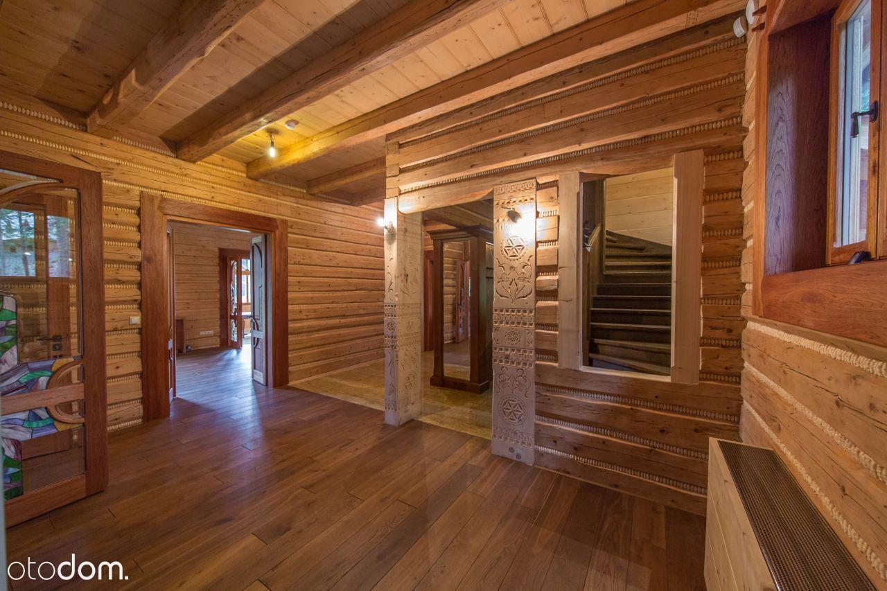 Dom na sprzedaż, Kościelisko, tatrzański, małopolskie - Foto 17