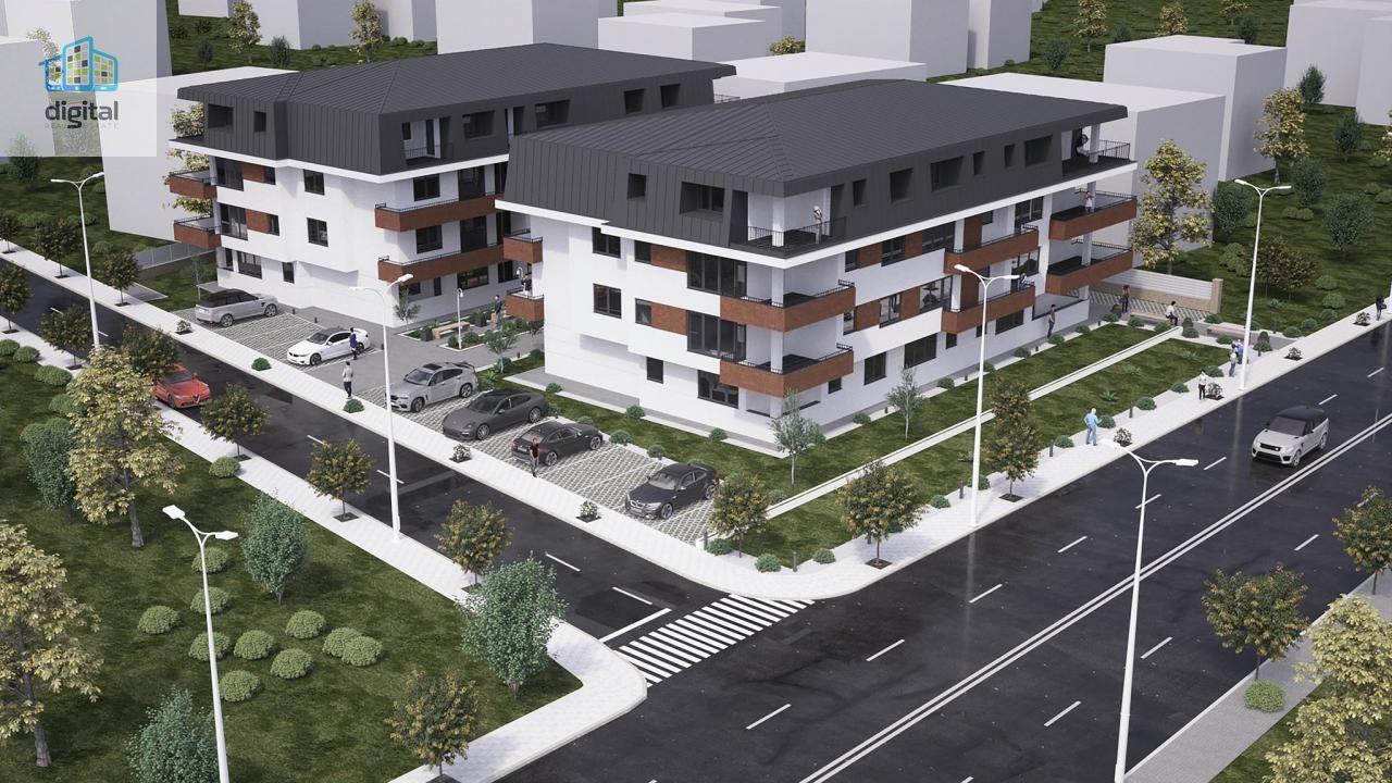 Apartament de vanzare, Magurele, Bucuresti - Ilfov - Foto 2