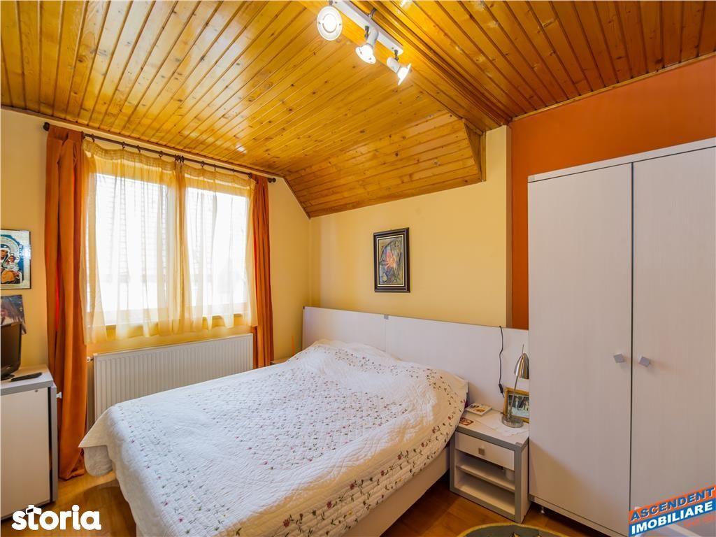 Casa de vanzare, Brașov (judet), Strada Profesor Victor Jinga - Foto 5