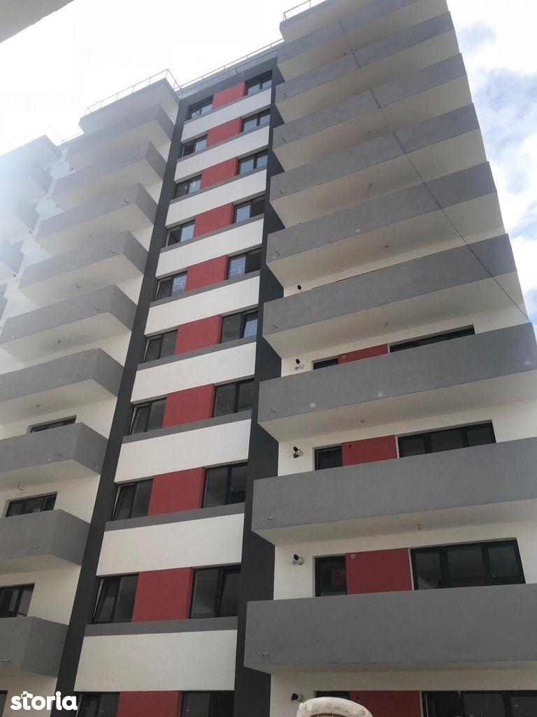 Apartament de vanzare, București (judet), Strada Răcăciuni - Foto 2