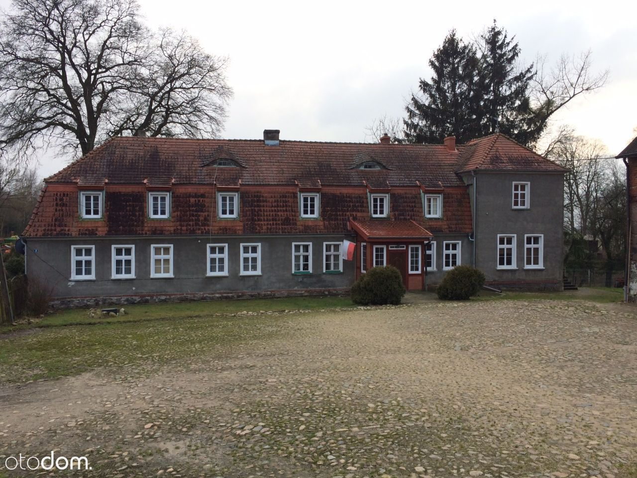 Dom na sprzedaż, Przystawy, szczecinecki, zachodniopomorskie - Foto 1