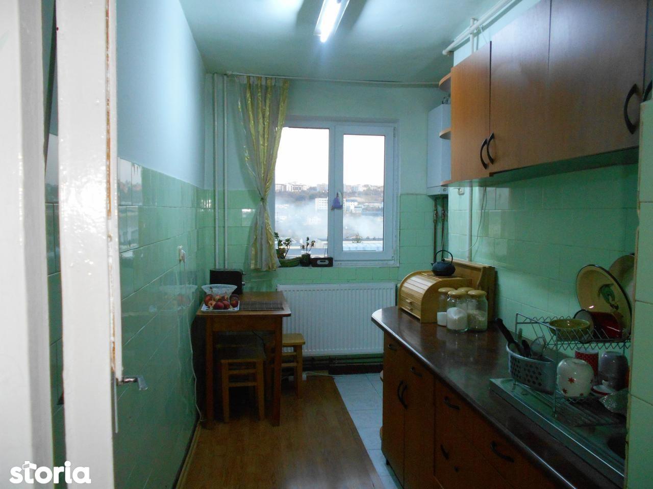 Apartament de vanzare, Cluj (judet), Strada Cezar Petrescu - Foto 7