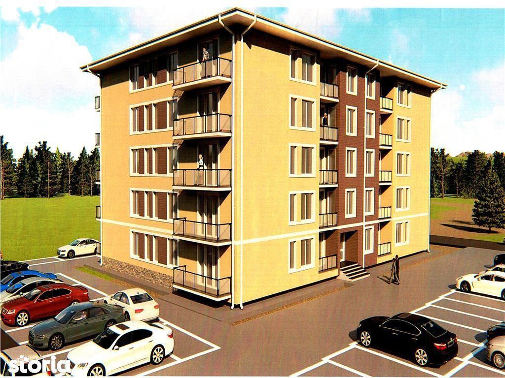 Apartament de vanzare, Iași (judet), Strada Prof. I. P. Curianu - Foto 1
