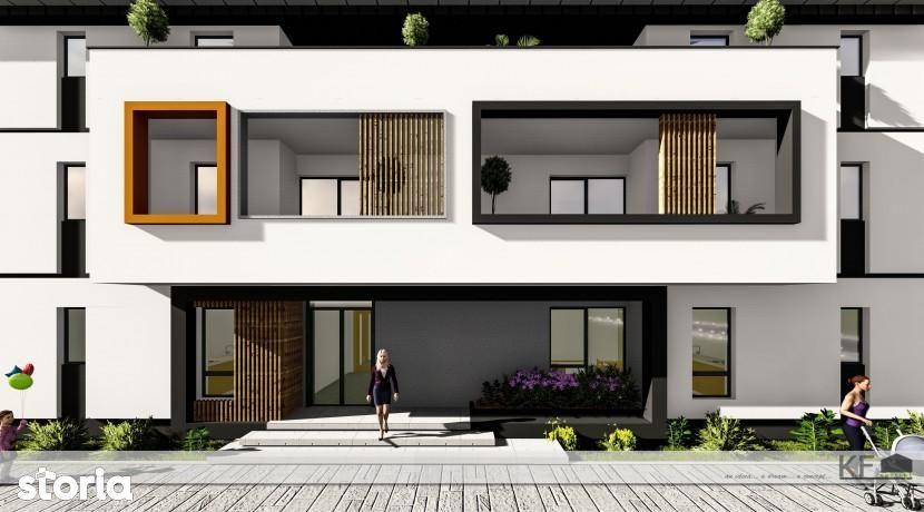 Apartament de vanzare, Timisoara, Timis, Braytim - Foto 2
