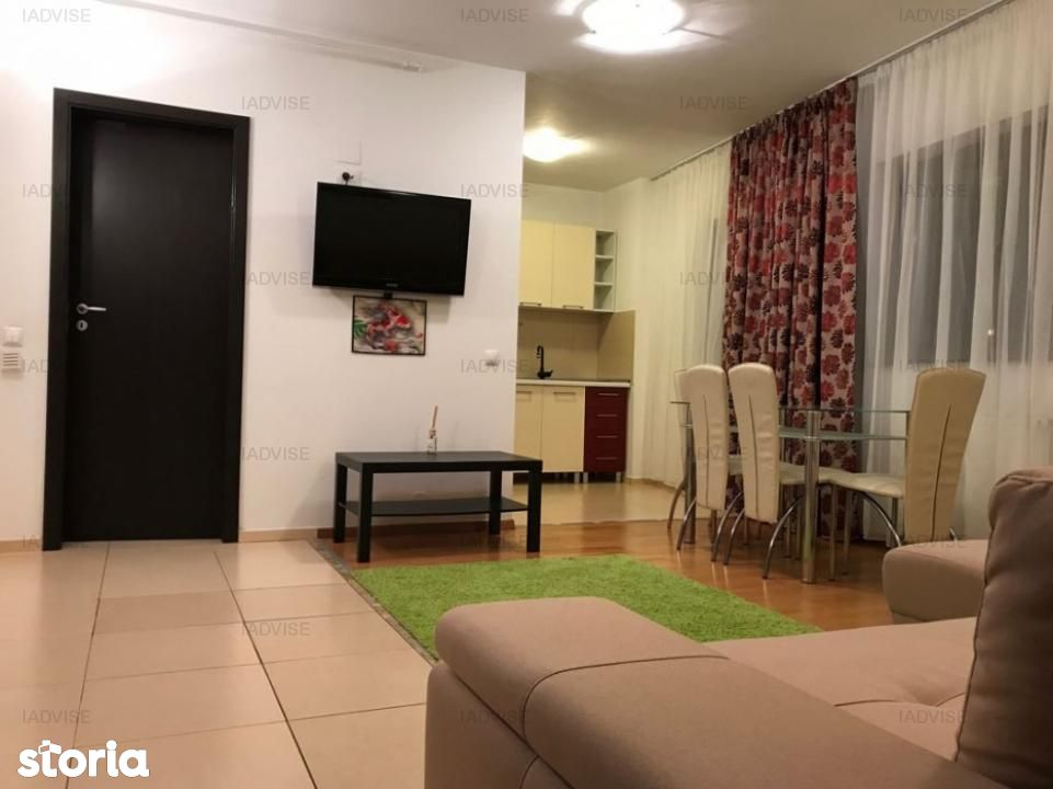 Apartament de inchiriat, Brașov (judet), Strada Aurelian - Foto 2