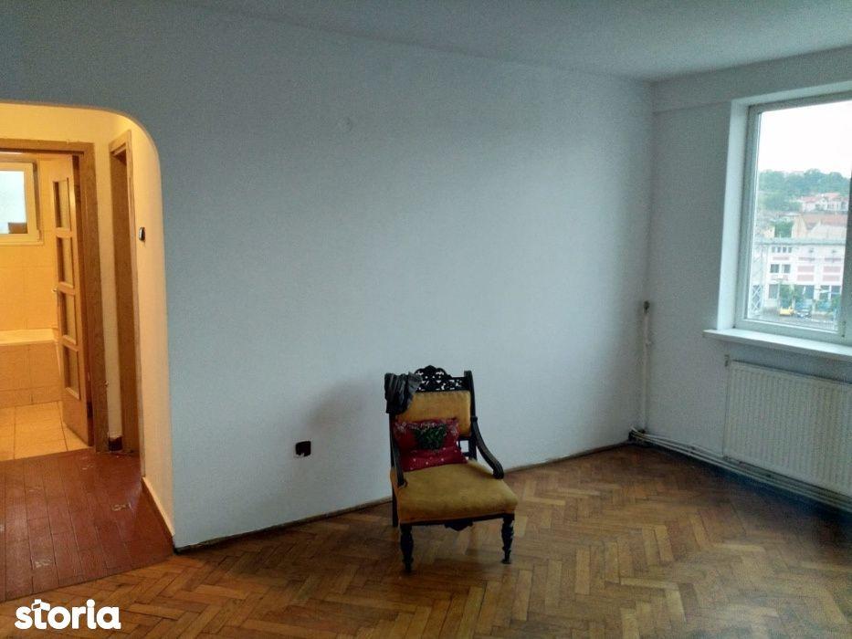 Apartament de vanzare, Cluj (judet), Piața Mihai Viteazul - Foto 9