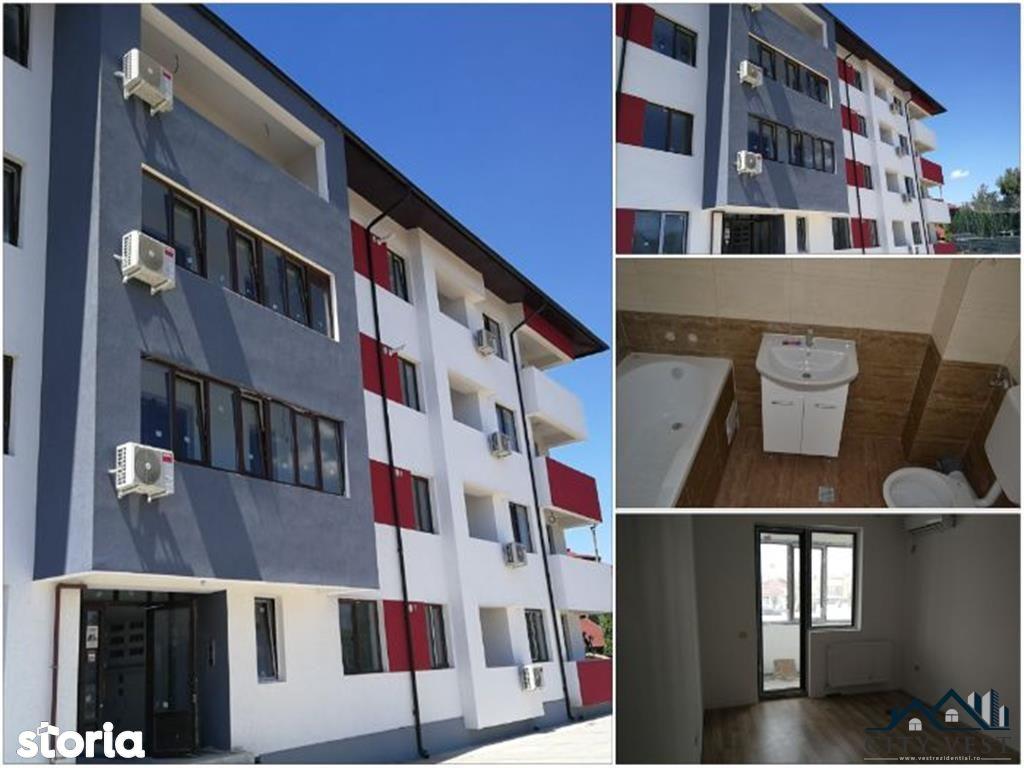 Apartament de vanzare, București (judet), Bulevardul Uverturii - Foto 8