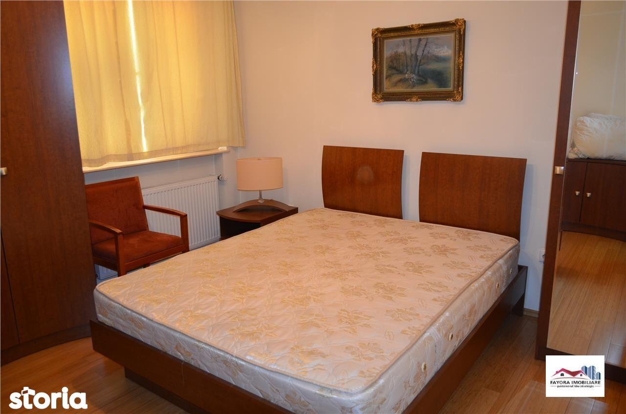 Apartament de inchiriat, Mureș (judet), Strada Moldovei - Foto 5