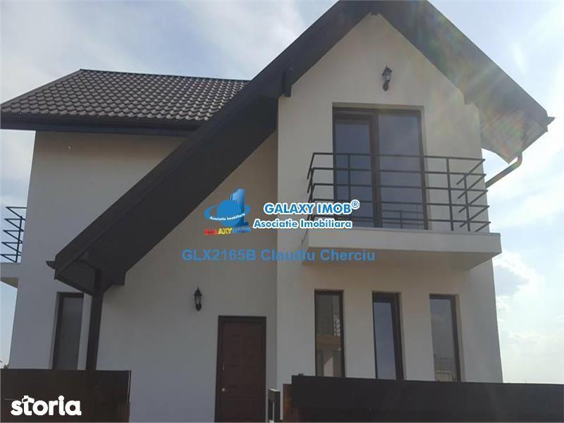 Casa de vanzare, Dâmbovița (judet), Dârza - Foto 4