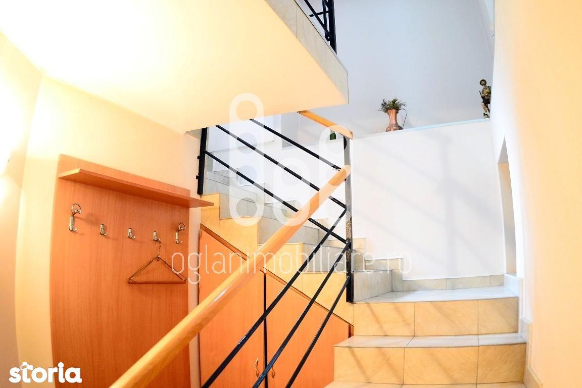 Apartament de vanzare, Sibiu (judet), Centru - Foto 3