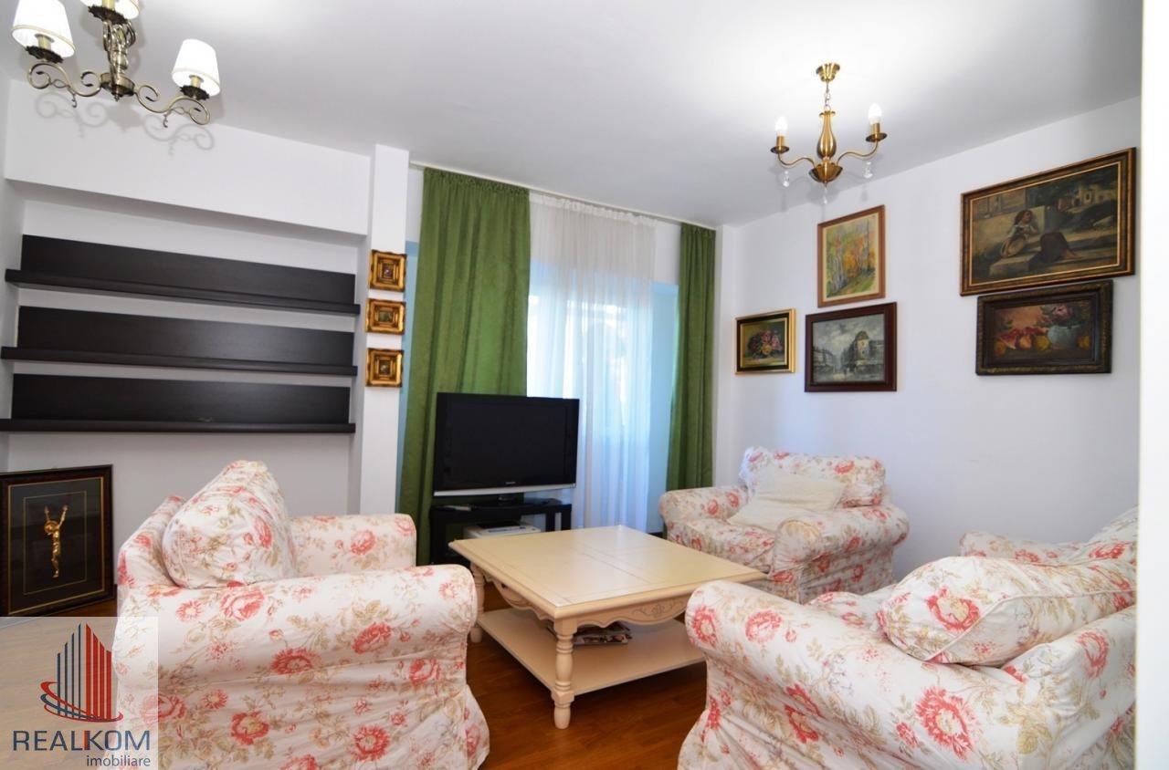 Apartament de inchiriat, București (judet), Strada Nerva Traian - Foto 10