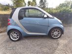 Smart ForTwo Coupe cdi - 1