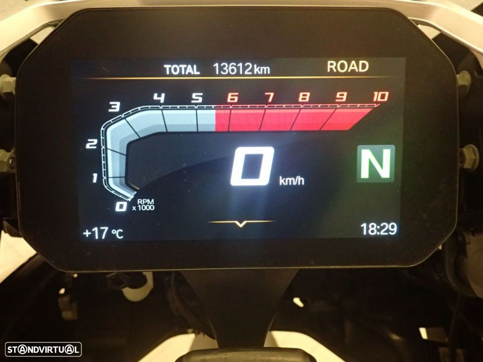 BMW R  1250GS Exclusive - 7
