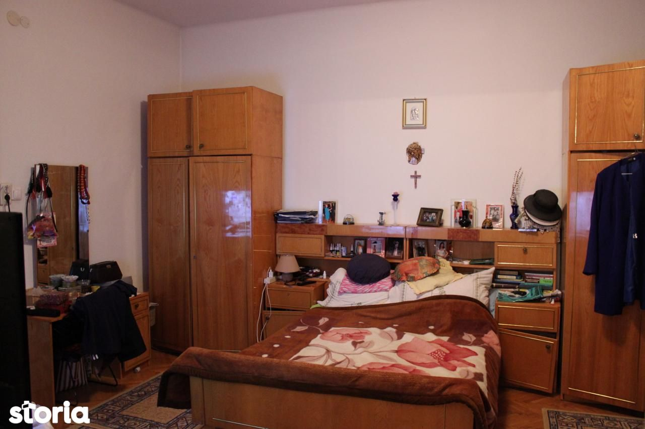 Apartament de vanzare, Timiș (judet), Bulevardul Revoluției din 1989 - Foto 5