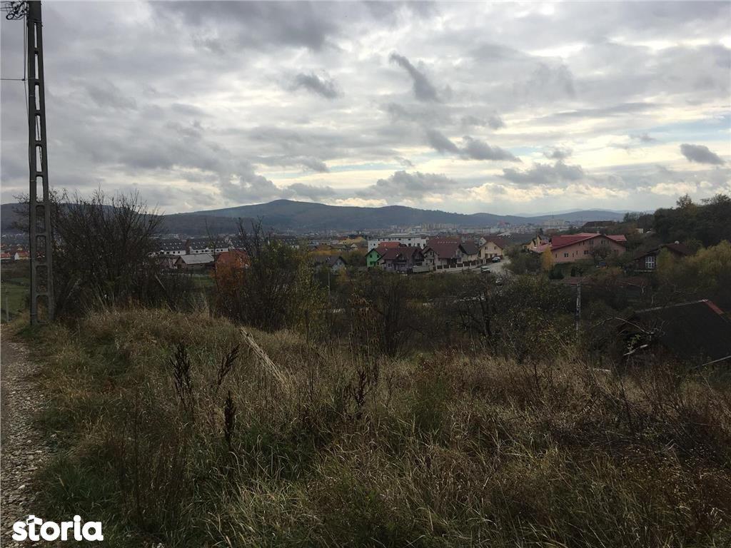 Teren de Vanzare, Bistrița-Năsăud (judet), Strada Ulmului - Foto 1