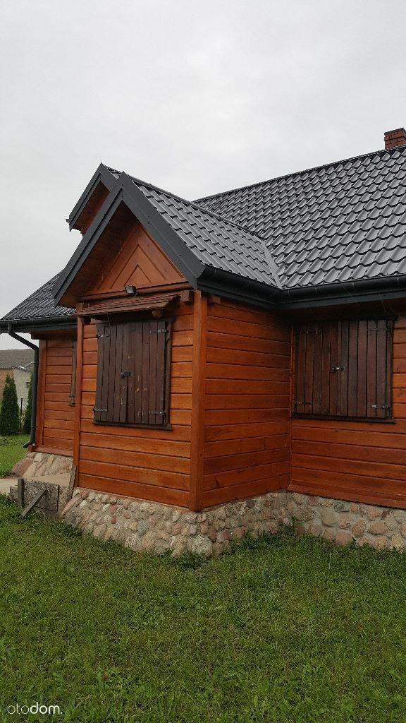 Dom na sprzedaż, Nowe Miasto-Folwark, płoński, mazowieckie - Foto 9