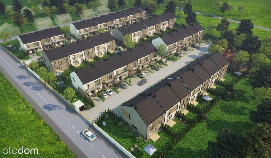 Mieszkanie na sprzedaż, Porosły, białostocki, podlaskie - Foto 1001