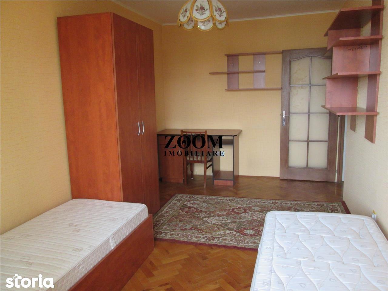 Apartament de inchiriat, Cluj (judet), Aleea Scărișoara - Foto 4