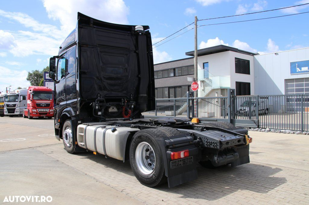 Mercedes-Benz ACTROS 1851 LS - MP4 - EURO 5 - 4