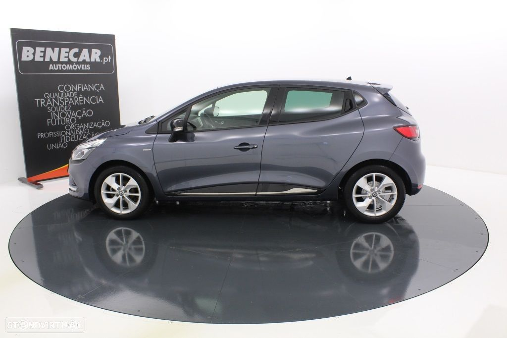 Renault Clio tCe Limited Edition 90cv S/S - 3