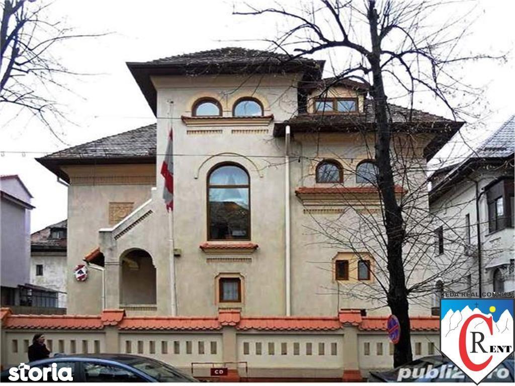 Casa de inchiriat, București (judet), Calea Dorobanților - Foto 1