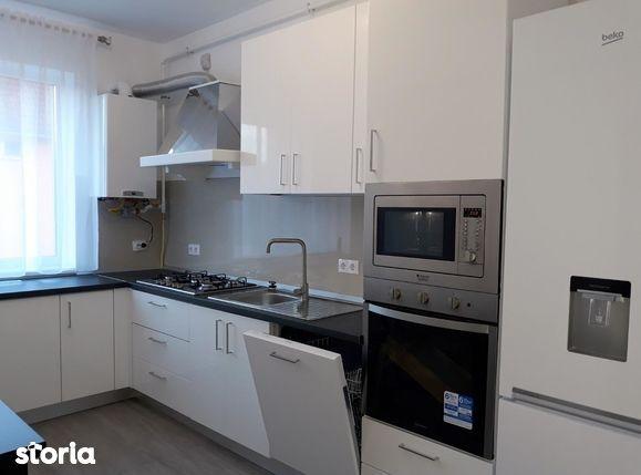 Apartament de inchiriat, Cluj (judet), Strada Câmpului - Foto 10