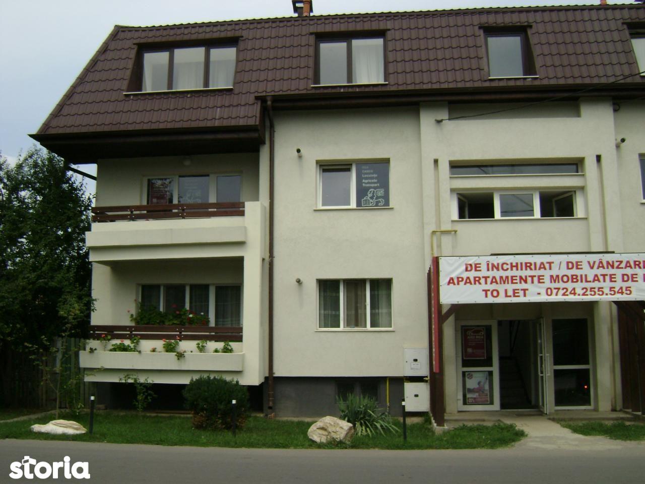 Apartament de vanzare, Ilfov (judet), Strada Nufărului - Foto 5