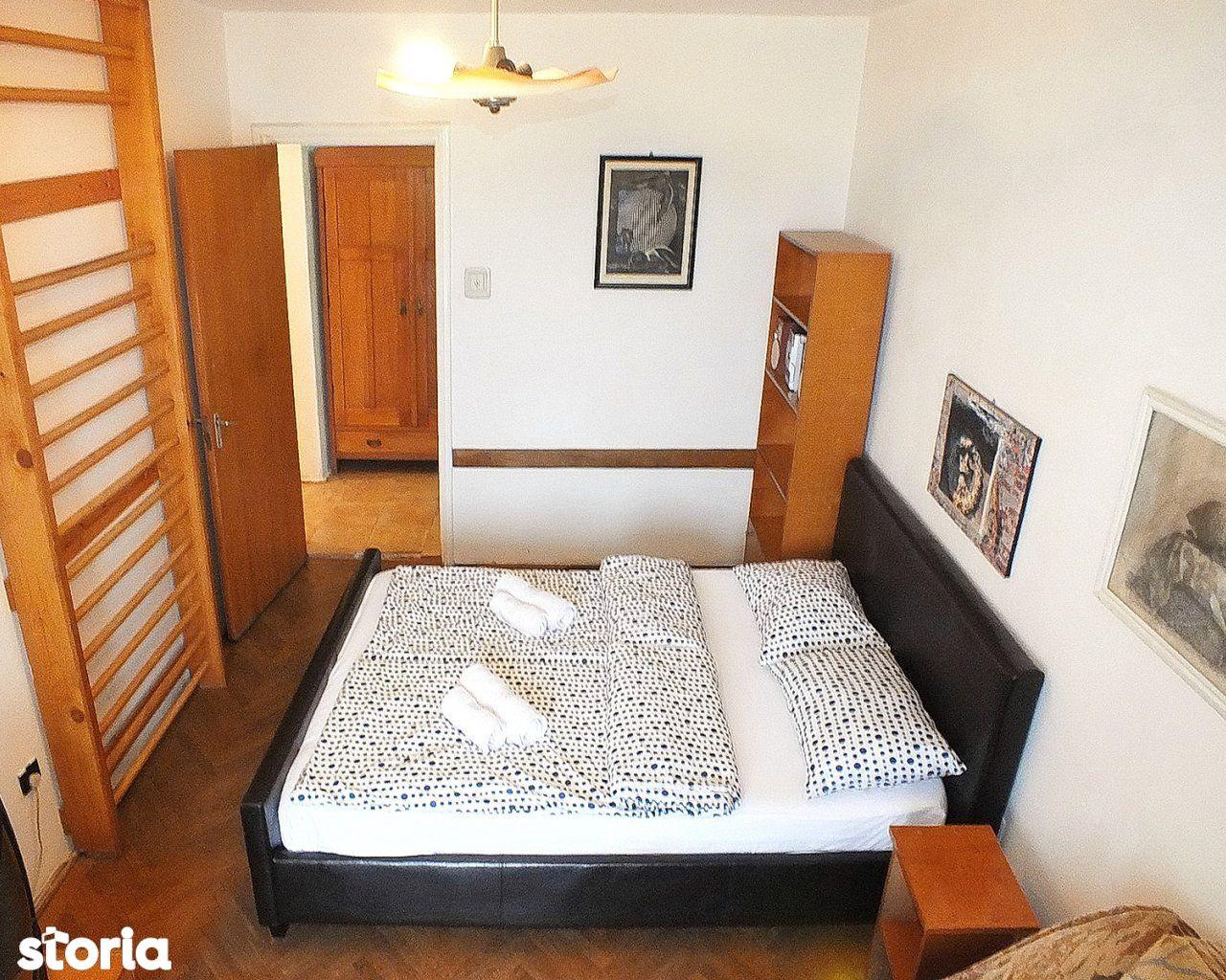 Apartament de vanzare, Brașov (judet), Bulevardul Griviței - Foto 3