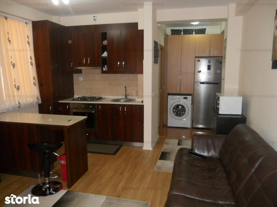 Apartament de vanzare, Ilfov (judet), Strada Uranus - Foto 1