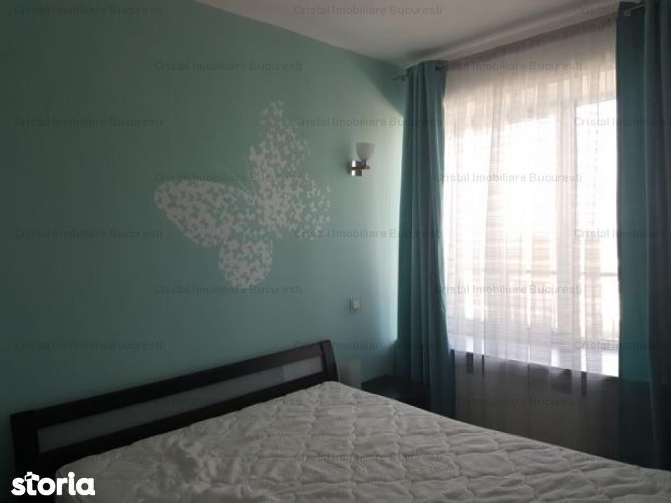 Apartament de inchiriat, București (judet), Strada Glădiței - Foto 4