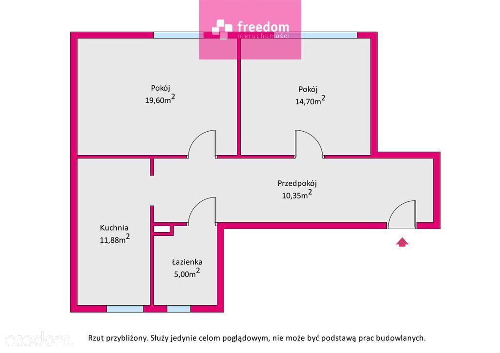 Mieszkanie na sprzedaż, Zabrze, śląskie - Foto 10