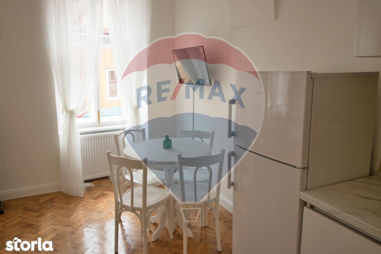 Apartament de vanzare, Sibiu (judet), Strada Avram Iancu - Foto 13