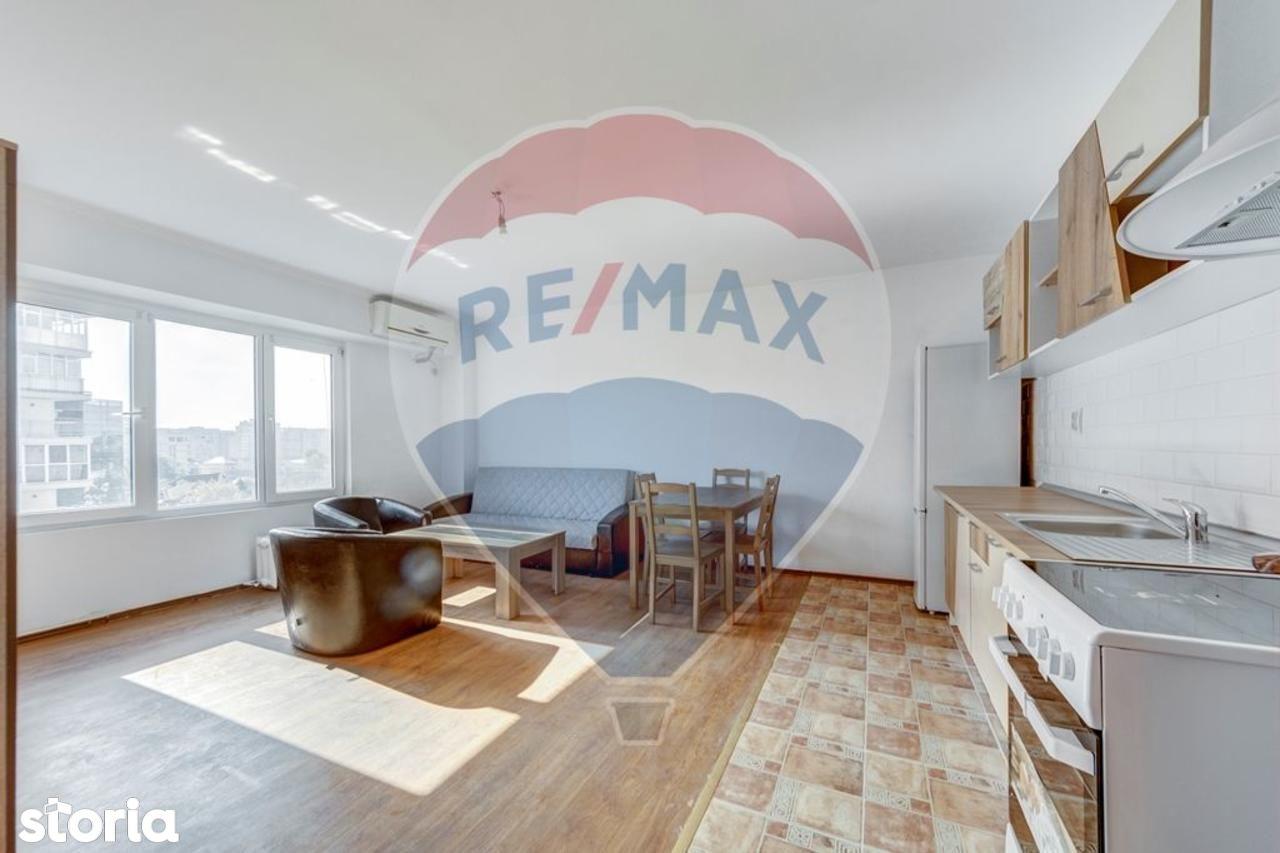 Apartament de vanzare, București (judet), Strada Matei Basarab - Foto 1
