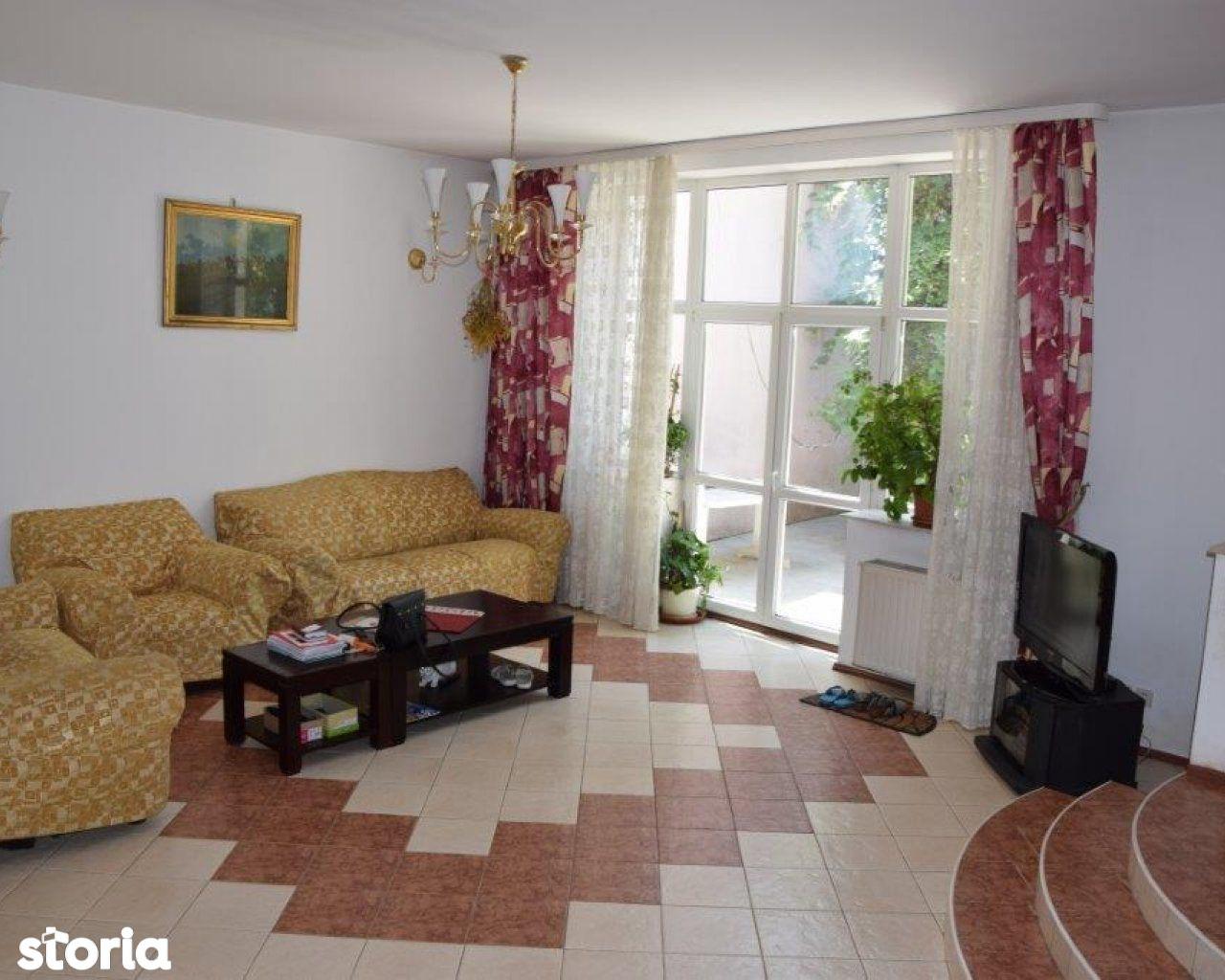 Casa de vanzare, București (judet), Strada Agricultori - Foto 1