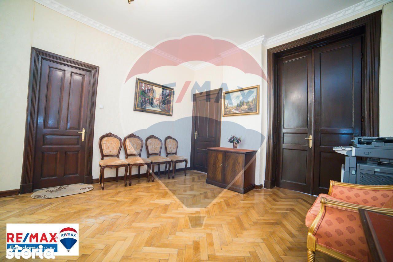 Apartament de vanzare, București (judet), Strada Gheorghe Manu - Foto 9